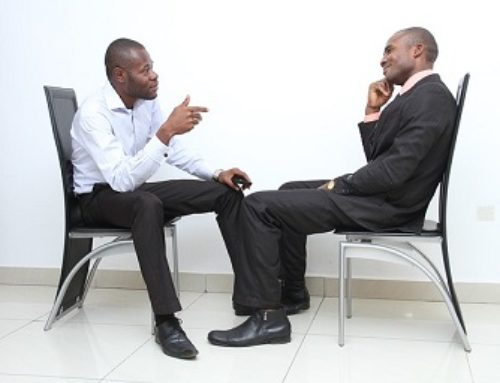 interview guide – preparing for an interview