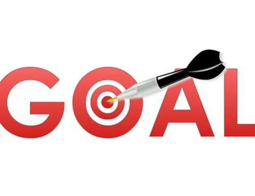 Goal Setting – Set Your Goals