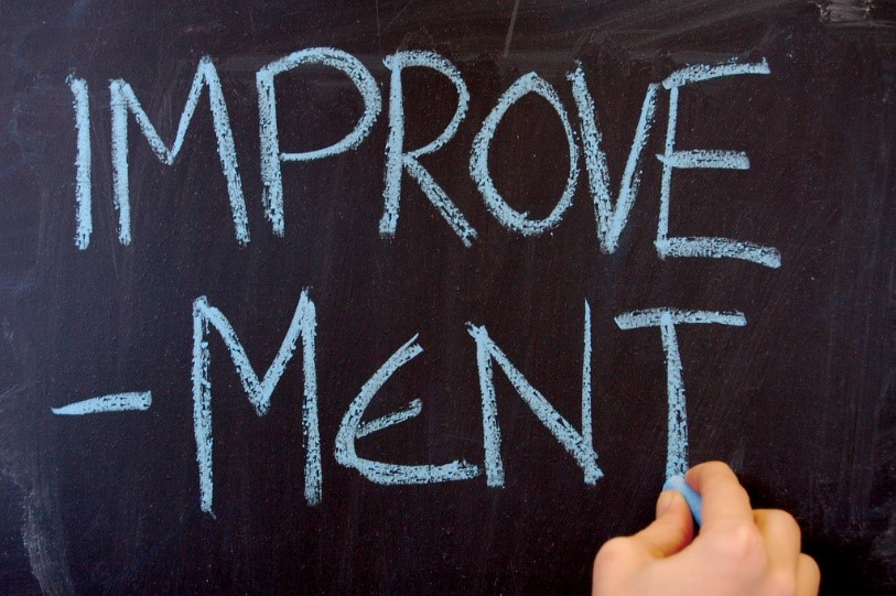 self improvement tips 2018