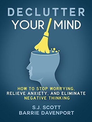 self help books for man - Declutter Your Mind