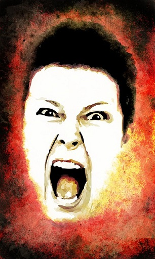 Get Control of Anger - Anger Management For Parents