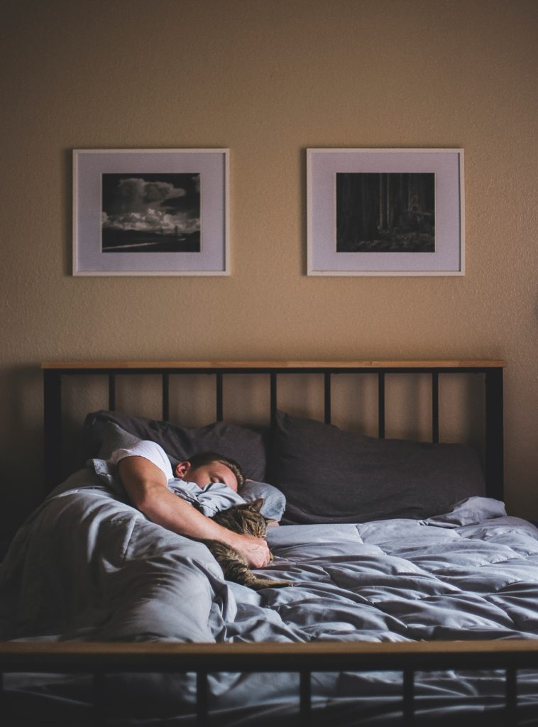 Why Sleep is So Important to Your Mental Health